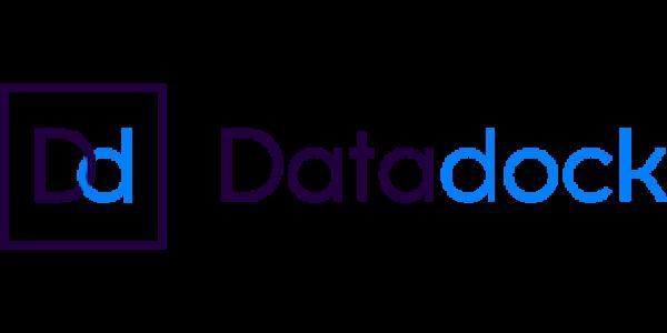 Logo Datashock