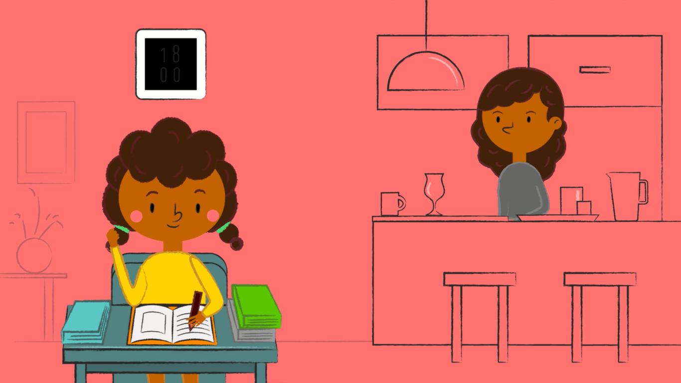 Formation «Comment aider les enfants à aimer faire leurs devoirs?»