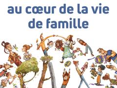 Montessori famille