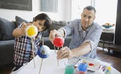 Formation: Faire les devoirs, un JEU d'enfants