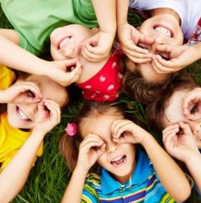 Animer des ateliers parents-enfants (-5ans) <br> Cultiver le plaisir de partager et la coéducation