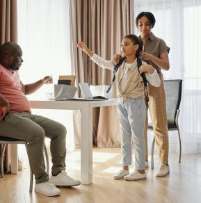 Formation: Construire un projet avec les parents, Oui mais comment ?