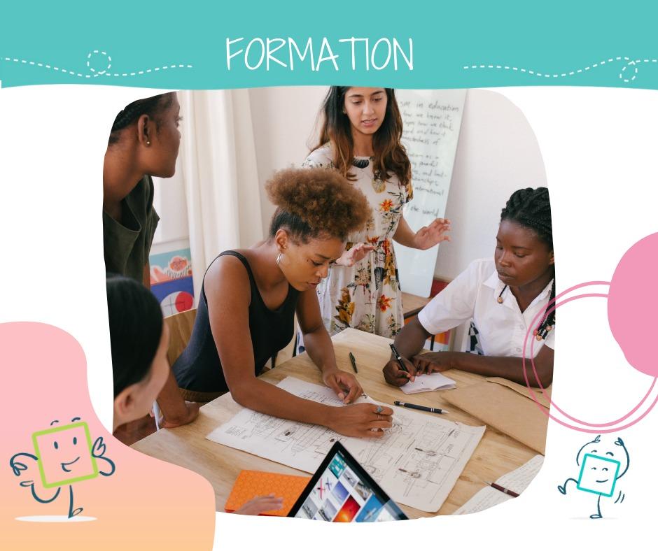 Formation | Valoriser les compétences transversales des parents